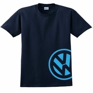 Other - New VW Down Low Navy Blue shirt